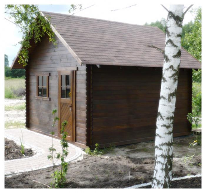 Meble Ogrodowe Drewniane Podkarpackie : Zakład stolarski, meble ogrodowe, drewutnie, altany, balustrady